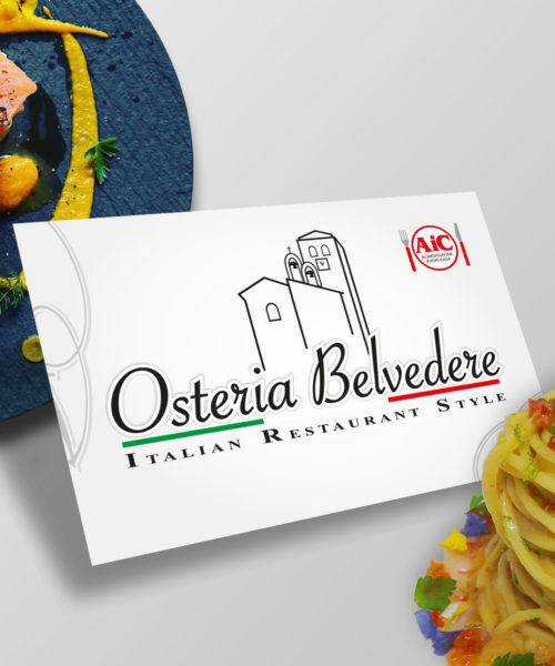 Osteria Belvedere